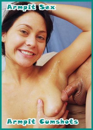 Click here to see free preview pics of armpit cumshots